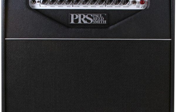PRS 20 watt forsterker.